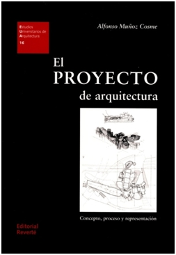 Novedades sti el proyecto de arquitectura concepto for El concepto de arquitectura