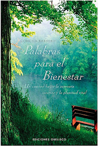 Ebook Palabras para el Bienestar Novedad, julio de 2012!