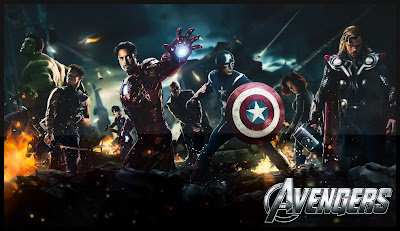 3gp movie The Avengers Subtitle Indonesia
