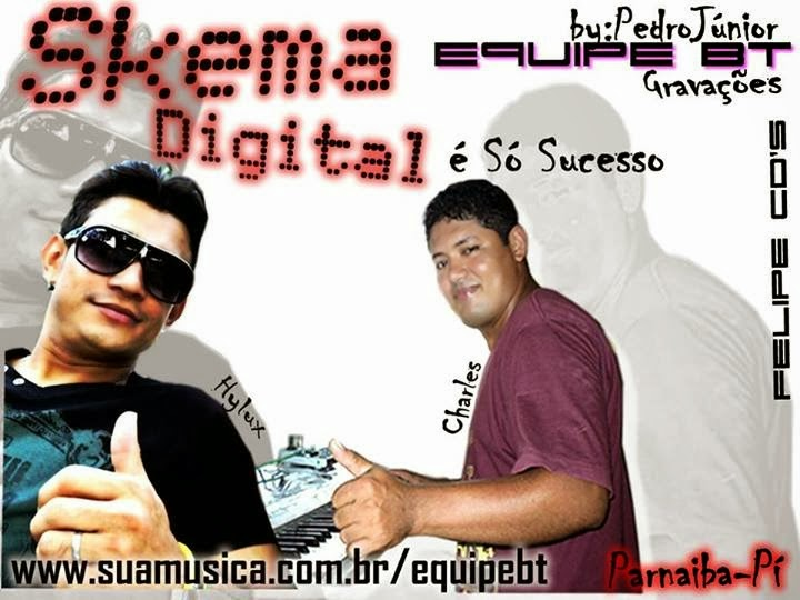 SKEMA DIGITAL