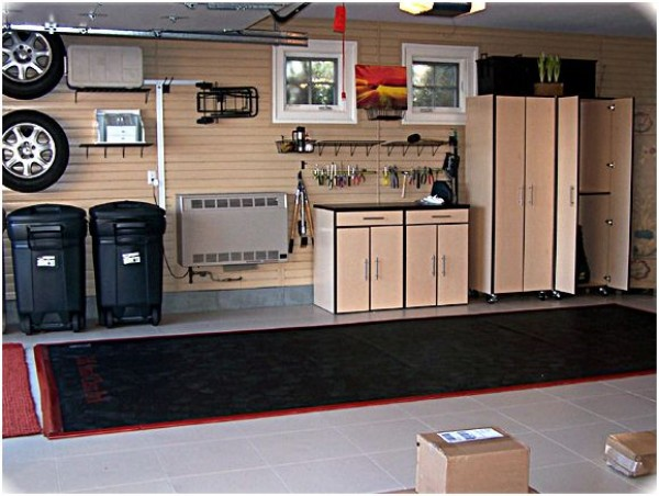 Garage Gadgets gadgets for your garage ~ garage organization ideas