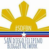 San Diego Filipino Blogger Network