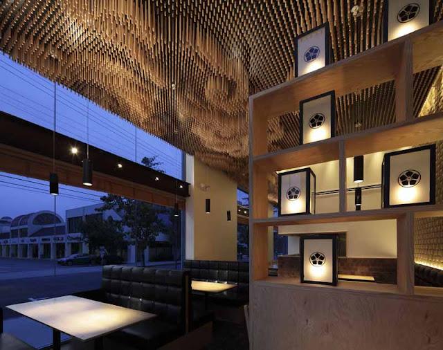 Пример проекта ресторана   dwgru