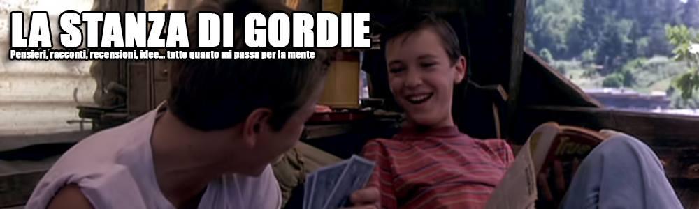 La stanza di Gordie