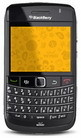 BlackBerry Bold 9780 added to Wind Mobile's portfolio