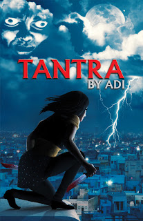 Tantra By Adi- Book Review