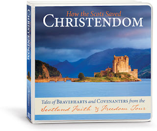 How the Scots Saved Christendom: Tales of Bravehearts and Covenanters Review!