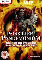 Painkiller: Pandemonium – PC