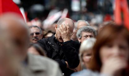 Portugal: MILHARES DE PESSOAS DESFILAM NO PORTO EM PROTESTO NACIONAL