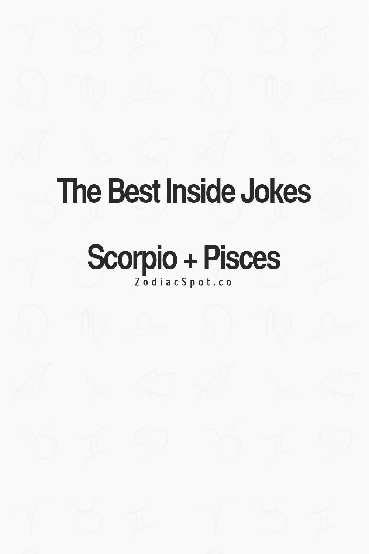 Pisces Quotes 19 Quotes About Scorpiopisces Relationships  Scorpio Quotes