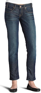 skinny woman jeans fashion for