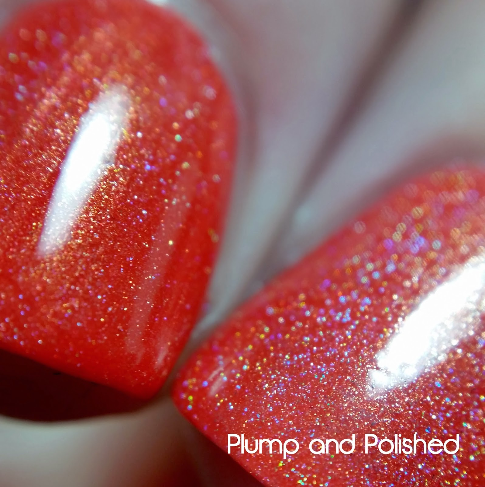 Philly Loves Lacquer - Could It BE Any Sunnier?