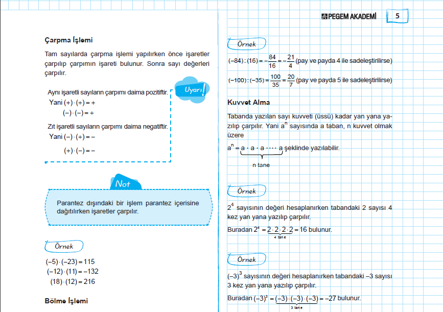 Kpss Pdf Dosyalari Pegem Akademi Matematik Konu Anlatımı Pdf