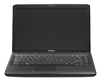 Toshiba Satellite L645-1133U