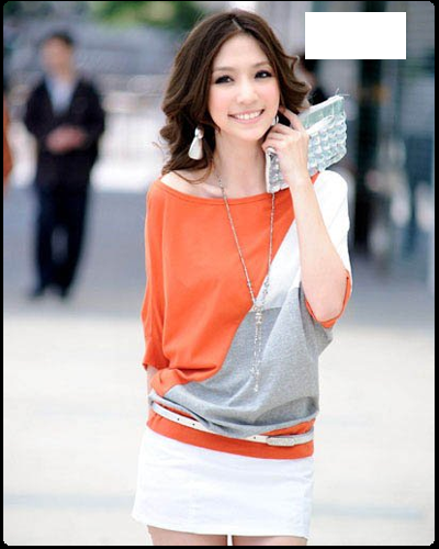 Fashion Styles Cloathing on 2011 New Fashion Design Dresses   Latest Asian Fashion Trend Clothes