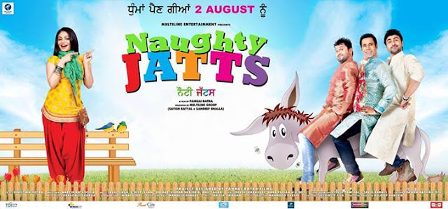 Naughty Jatts Poster , Full Movie , Punjabi , Neeru Bajwa Kissing , Arya Babbar Sex , Roshan Prince Sex , Neeru Bajwa MMS , Neeru BAjwa Hot Wallpapers , Binnu Dhillon