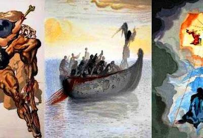 Obras de Salvador Dalí en Guatemala