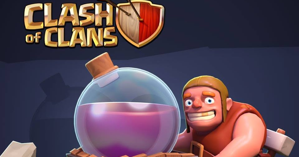 Penyebab COC Maintenance 10 Desember 2015 - Android Soft