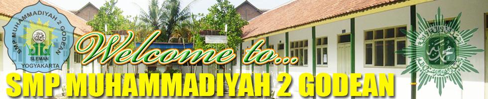 SMP MUHAMMADIYAH 2 GODEAN