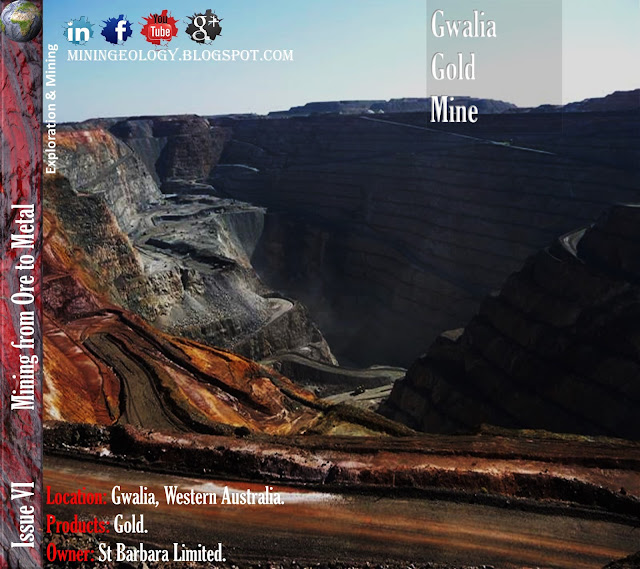 Gwalia Gold Mine