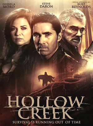Filme Poster Hollow Creek