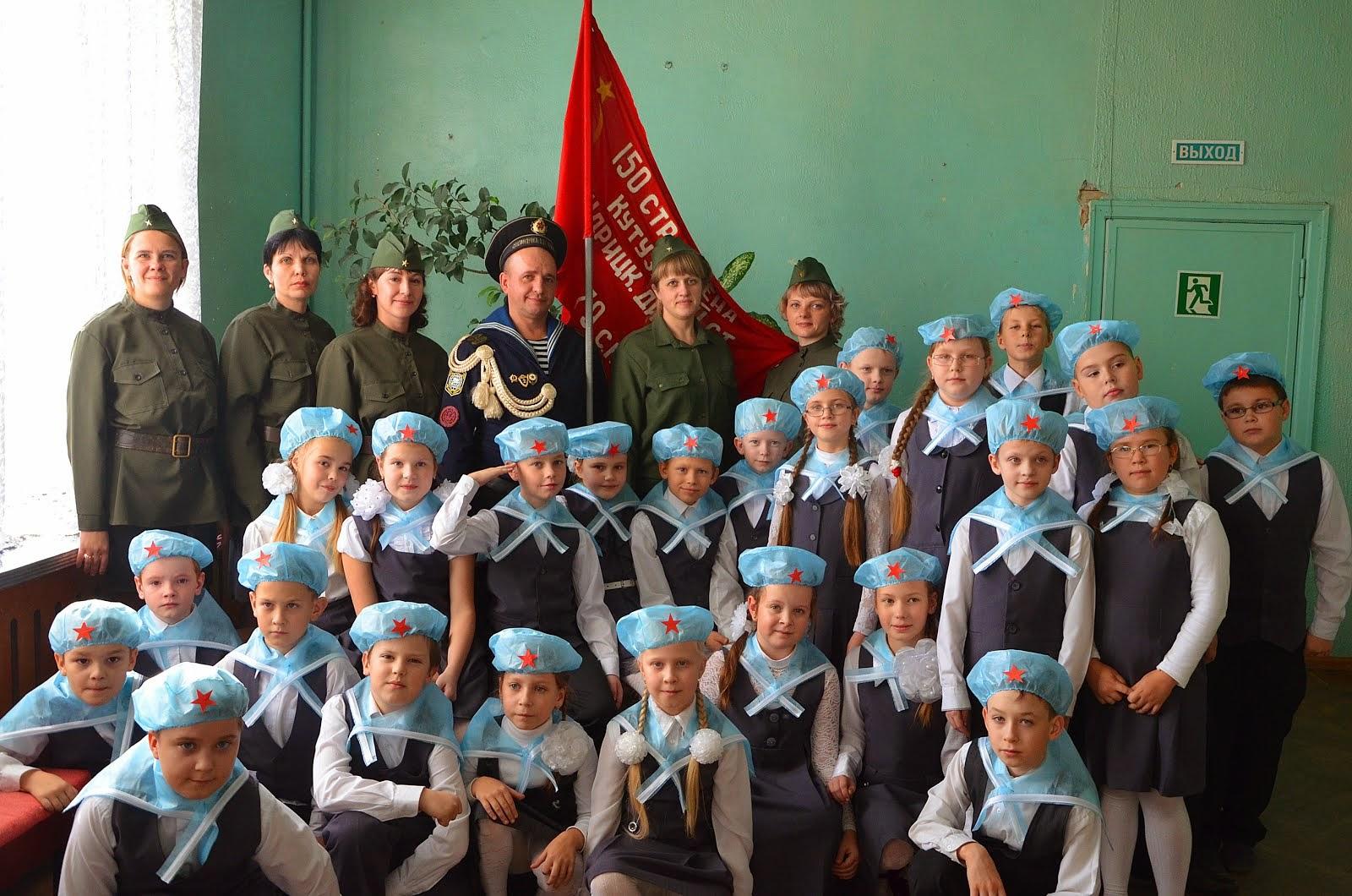 ФЕСТИВАЛЬ КЛАССНОЙ ПЕСНИ 2014