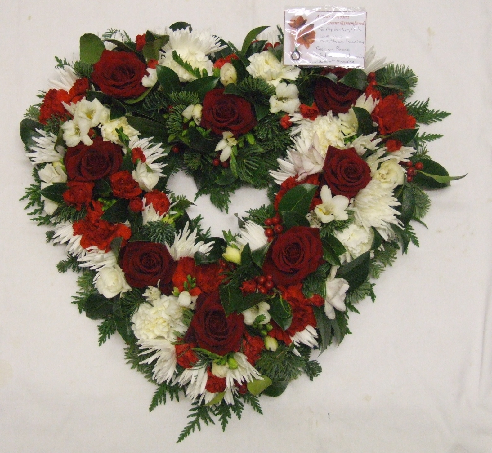 Rjs florist funeral flowers funeral flowers izmirmasajfo Images