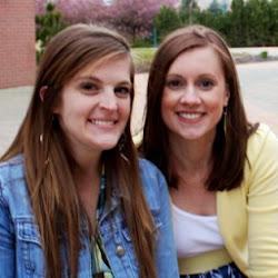 Betsy & Shannon