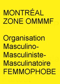MONTRAL ZONE OMMMF