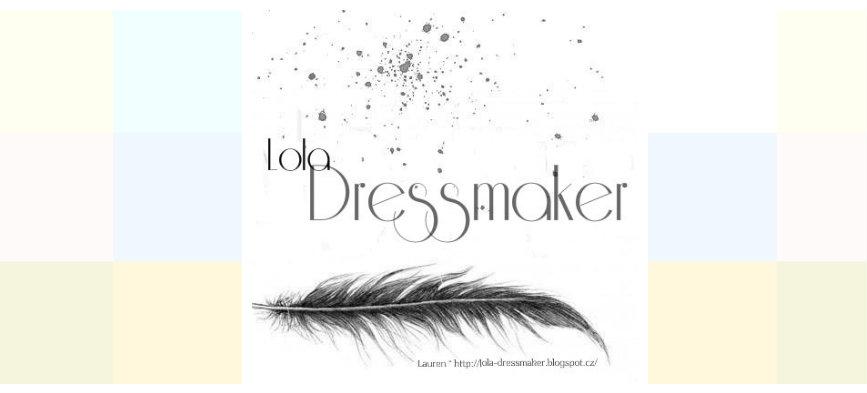 Lola Dressmaker