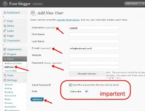 wordpress how to send email user role change
