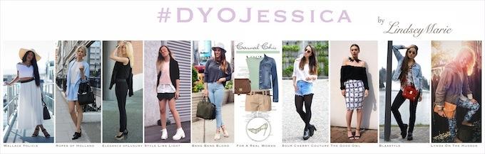LindseyMarie, #DYOJessica, Jessica Moonstone, contest, win