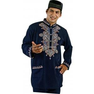 Model Baju Muslim Koko Terbaru