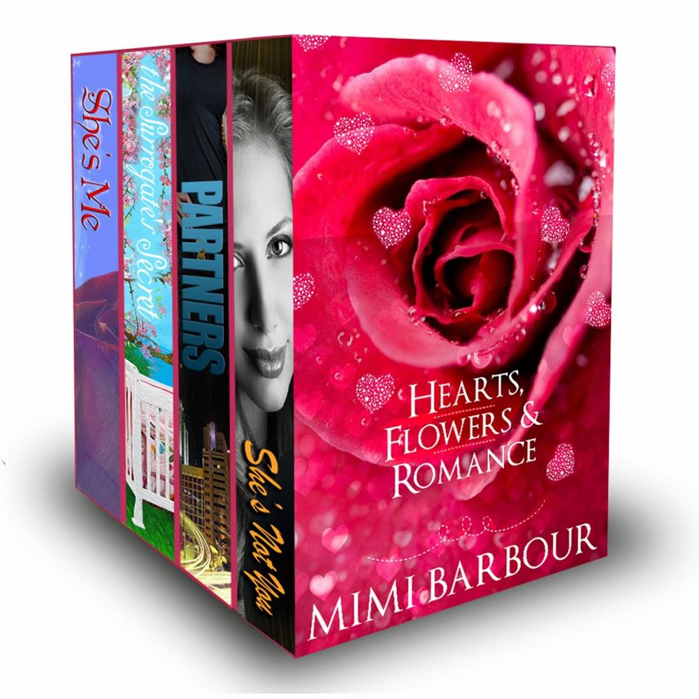 http://www.amazon.com/Hearts-Flowers-Romance-Book-Boxed-ebook/dp/B00I8TE4QQ/ref=sr_1_12?s=digital-text&ie=UTF8&qid=1391697804&sr=1-12&keywords=Mimi+barbour