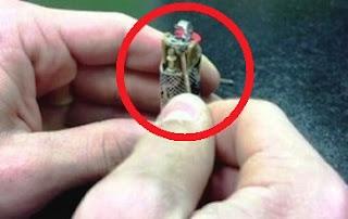 Αυτός ο τύπος ξεκίνησε να χαλάει τον αναπτήρα... αλλά αυτό που έφτιαξε σίγουρα θα το δοκιμάσετε! [video]