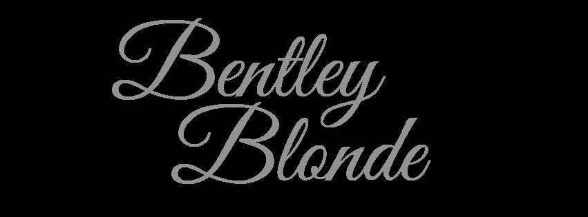 BentleyBlonde