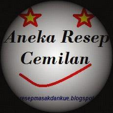 Aneka Resep Cemilan