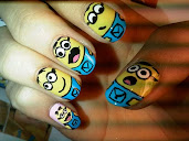 #35 Nail Art Design
