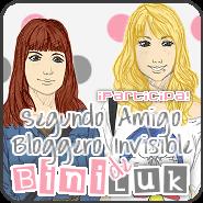 Segundo Amigo Bloggero Invisible de BiniLuk