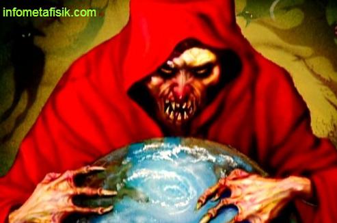 7 Kelebihan Setan Dibandingkan Manusia - infometafisik.com