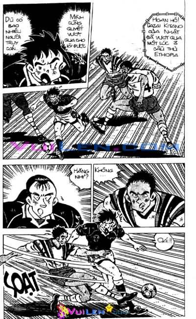 Jindodinho - Đường Dẫn Đến Khung Thành III Tập 65 page 5 Congtruyen24h