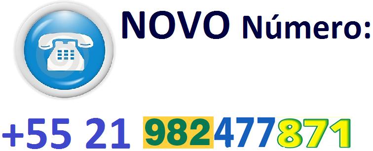 TELEFONE DO SITE