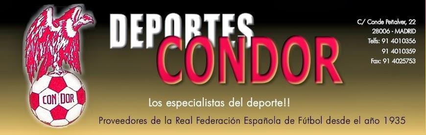 Deportes Condor