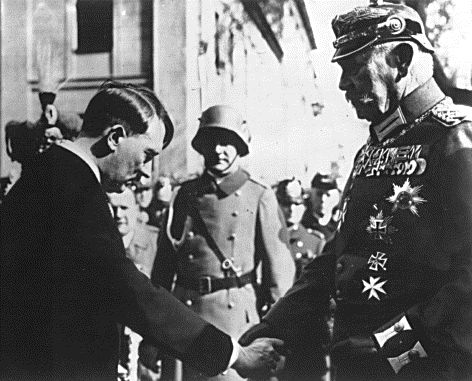 how von papen helped hitler rise Franz von papen was hitler`s deputy chancellor during the first two years of the   in seeking to weaken the left, he contributed to the rise of the nazis, chiefly by   as german minister to vienna, he helped to prepare the german annexation of .