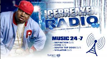 WIRED-RADIO on IceBreakerRadio