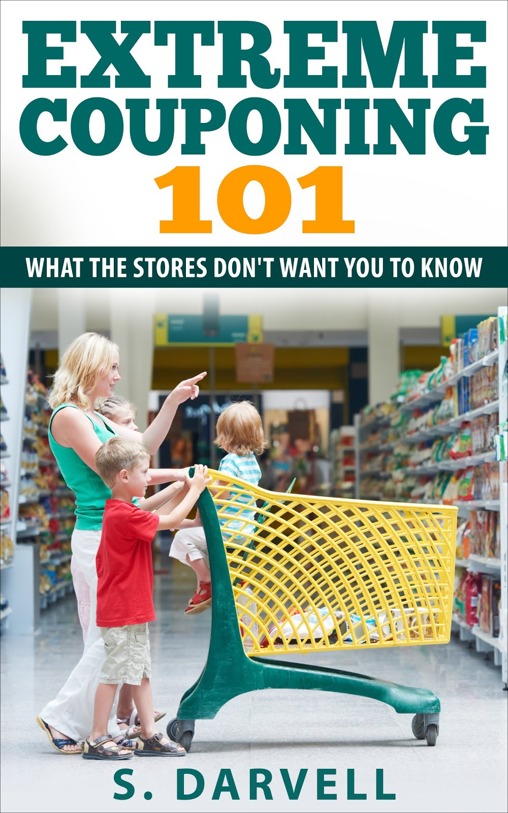 Extreme Couponing 101: What the stores don't want you to know