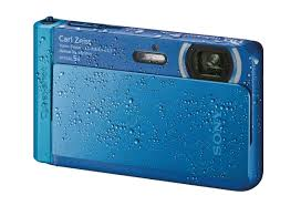 أنحف كاميرا للتصوير تحت الماء من سوني