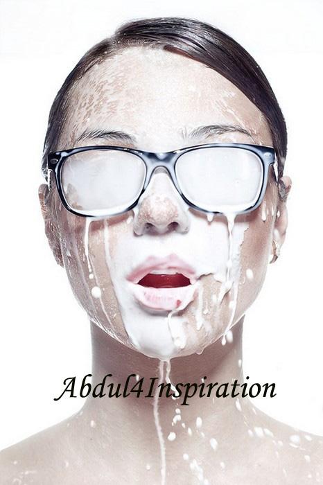 cara memutihkan wajah secara tradisional dengan Susu.