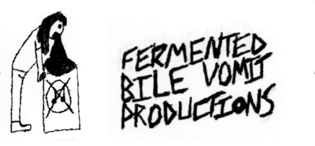 Fermented Bile Vomit Productions