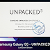 LIVE: Lançamento do Samsung Galaxy S5